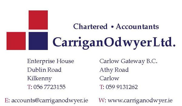 Carrigan-odwyer-Logo-NEWsletter